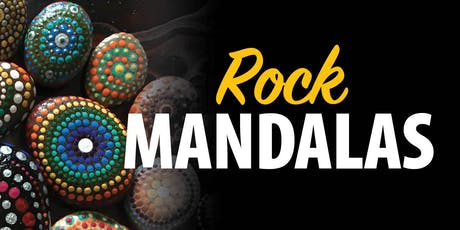 Rock Mandalas tickets