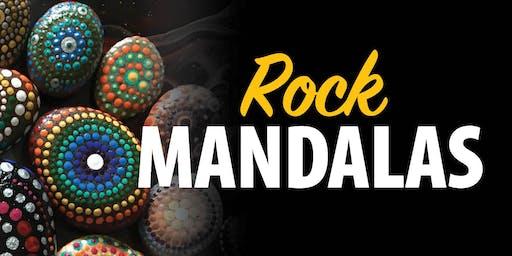 Rock Mandalas