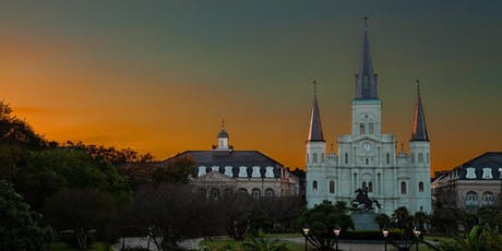 "New Orleans - It's culture, food and music. Your photographic vision"" tickets"