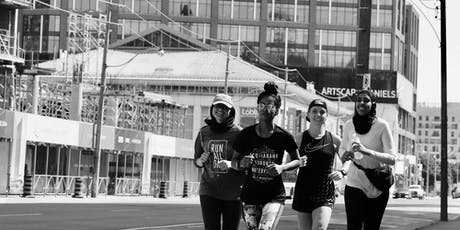 A Women's Run  @  Sidewalk Labs Fitness Workshop tickets