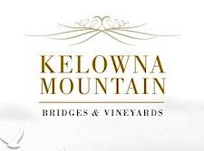 Kelowna Mountain Bridges and Vineyards logo