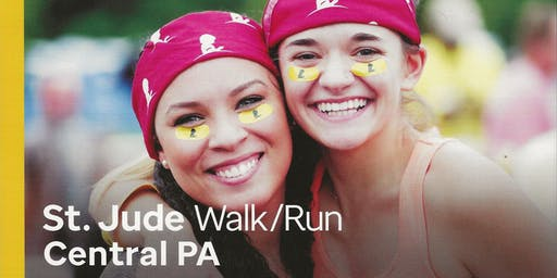 Central PA St Jude Walk/Run 5K