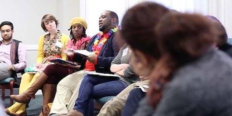 Interfaith Storytelling workshop tickets