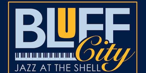 Bluff City Jazz Festival (ALL WHITE) Kickoff Cruise