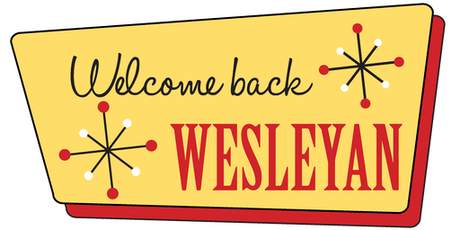 5th Annual Welcome Back Wesleyan