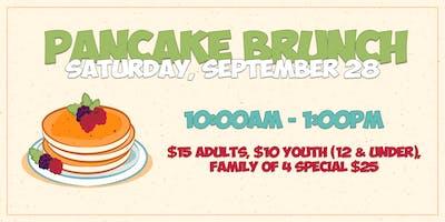 ACT Pancake Brunch