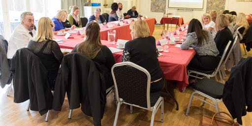 FREE: Employment Law, HR Seminar Horsham, West Sussex