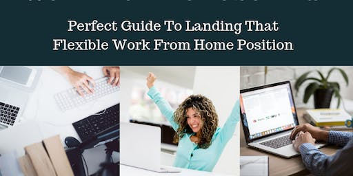 Work-From-Home Seminar
