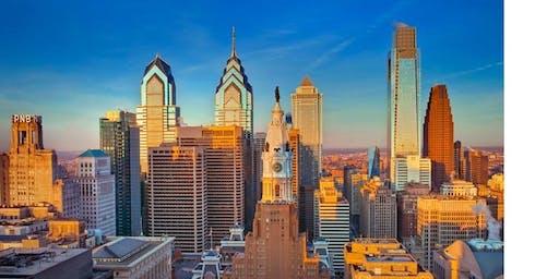 ASCE SEI Philadelphia September Dinner Meeting