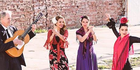 Reflejos Flamencos tickets