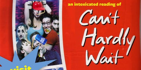 A Drinking Game NYC presents: Can't Hardly Wait tickets