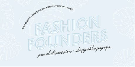 ACE Fashion Founders Panel - Toronto tickets