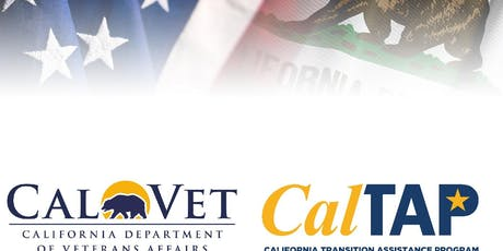 California Transition Assistance Program Marine Corps Recruit Depot San Diego tickets