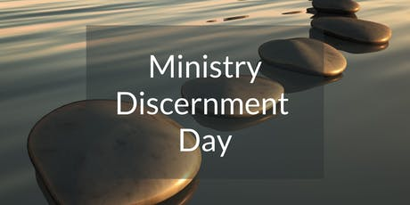 Ministry Discernment Day tickets