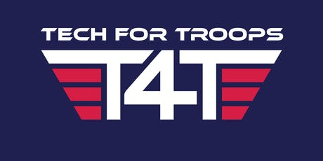 Tech For Troops Open House tickets