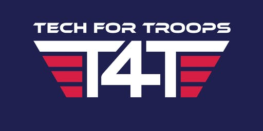 Tech For Troops Open House
