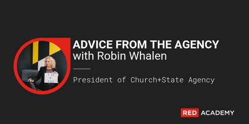Q&A: ADVICE FROM THE AGENCY WORLD