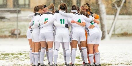 Huskie Women's Soccer Kickoff Social tickets
