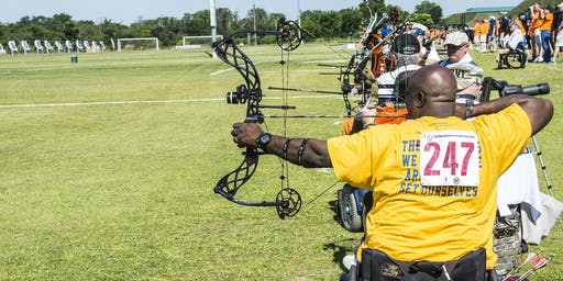 Fort Belvoir Archery Clinic