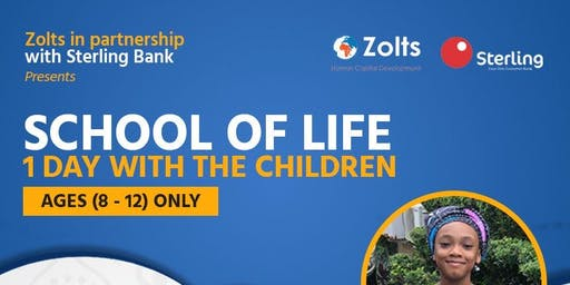 School of Life - 1 Day With The Children