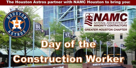 """The Day of the Construction Worker"" Festival and Celebration.  tickets"