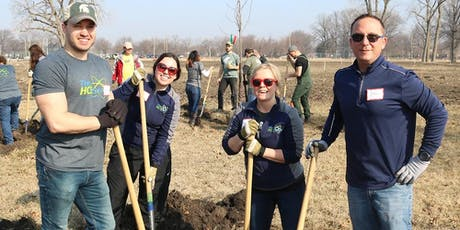 Plant A Tree Day in Detroit tickets