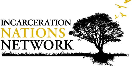 Incarceration Nations Network Symposium on Global Prison Reimagining tickets