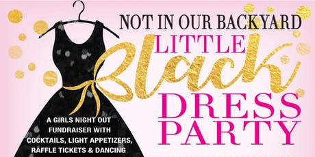 LITTLE BLACK DRESS PARTY tickets