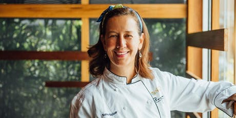 Dinner with Chef Susan Spicer, presented by René Fransen & Eddie Bonin tickets