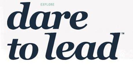 UPWARD WOMEN PORTLAND -Dare to Lead™ Workshop With Lori Holmes tickets