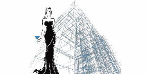 Black Dresses and Blueprints: Celebrating Women in Construction