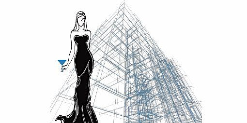 Black Dresses and Blueprints: Celebrating Women in Construction