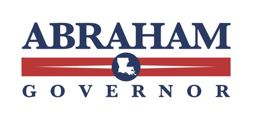 GRAND OPENING: Ralph Abraham Acadiana Campaign Office