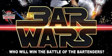 "Bar Wars "" 2019 Bar Champs @ tickets"