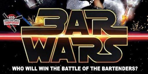 """Bar Wars """" 2019 Bar Champs @"""