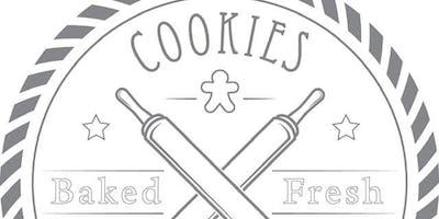 September Cookie Decorating Workshop!