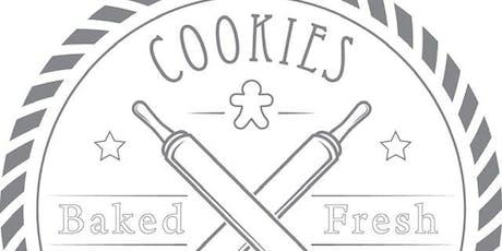 September Cookie Decorating Workshop! tickets