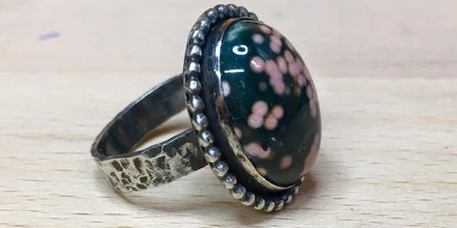Silver Jewelry Basics Workshop