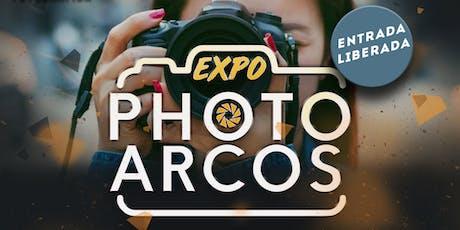 Expo Photo ARCOS entradas
