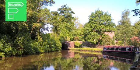 Marple & Peak Forest Canal tickets