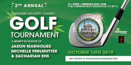 2nd Annual Jason Margolies KCA Cannabis Golf Tournament tickets