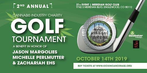 2nd Annual Jason Margolies KCA Cannabis Golf Tournament