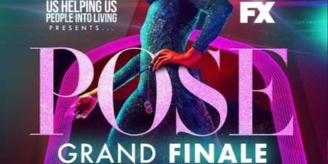 Live, Work, Pose: The Finale  tickets