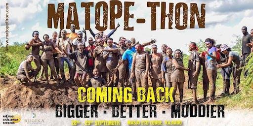 Matope-Thon