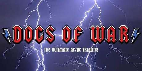 Dogs of War - AC/DC Tribute And Plush tickets