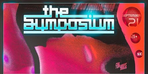 The Symposium Featuring The Fundamental KiNk & Hot Jupiter @ Debonair Social Club