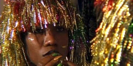 She's A Dancehall Queen For Life tickets