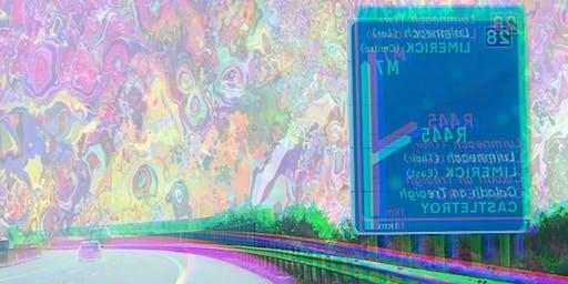 RoomTwo Presents: Anti Social Acid Club