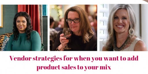 Stop giving away your Profits! Smart strategies for increasing revenue by selling more products!