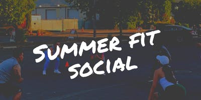 Summer Fit Social
